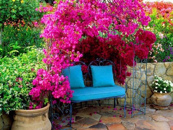 Http www goktepeliler com yeni karışık manzara çiçek manzara